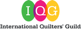 International Quilters' Guild logo