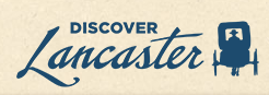 Discover Lancaster graphic